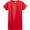 Gildan-Softstyle-Junior-Fit-T-Shirt-64000L_Red