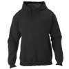 NuBlend-Unisex-Hooded-Sweatshirt-996MR-Black-Heather