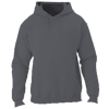 NuBlend-Unisex-Hooded-Sweatshirt-996MR-Charcoal-Gray