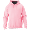 NuBlend-Unisex-Hooded-Sweatshirt-996MR-Classic-Pink