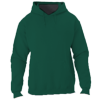 NuBlend-Unisex-Hooded-Sweatshirt-996MR-Forest-Green