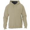 NuBlend-Unisex-Hooded-Sweatshirt-996MR-Khaki