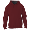 NuBlend-Unisex-Hooded-Sweatshirt-996MR-Maroon