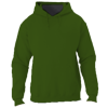 NuBlend-Unisex-Hooded-Sweatshirt-996MR-Military-Green