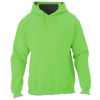 NuBlend-Unisex-Hooded-Sweatshirt-996MR-Neon-Green
