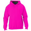 NuBlend-Unisex-Hooded-Sweatshirt-996MR-Neon-Pink