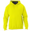 NuBlend-Unisex-Hooded-Sweatshirt-996MR-Neon-Yellow