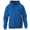 NuBlend-Unisex-Hooded-Sweatshirt-996MR-Vintage-Heather-Blue