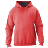 NuBlend-Unisex-Hooded-Sweatshirt-996MR-Vintage-Heather-Coral