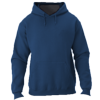 NuBlend-Unisex-Hooded-Sweatshirt-996MR-Vintage-Heather-Navy