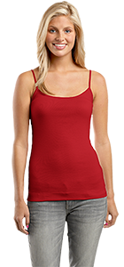 Spaghetti Strap Tank Top - DT232 DT232