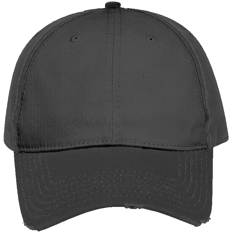 07bfe5093 Distressed Bill Baseball Hat   Design your own hat - CustomPlanet.com