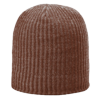 Melange-Slouch-Beanie-127-Brown-Gray