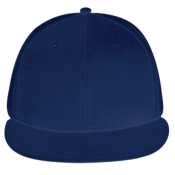 Flat Bill Flex Hat -13-680 13-680
