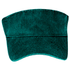 15-279-017-Stretchable-Sun-Visor-DarkGreen