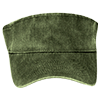 15-279-021-Stretchable-Sun-Visor-OliveGreen
