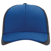 Low Profile Two Toned Adjustable Cap  - 178 178