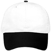 Low Pro Style Otto Cap 18-099 18-099