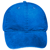 Low Pro Style Otto Cap 18-202 18-202