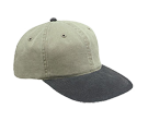Low Pro Style Otto Cap 18-203 18-203
