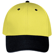 Low Pro Style Otto Cap 19-062 19-062