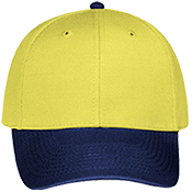 Low Pro Style Otto Cap 19-209 19-209