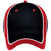 Low Profile Predesigned Style Otto Cap 19-477 19-477