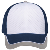 Low Profile Predesigned Style Otto Cap 19-496 19-496
