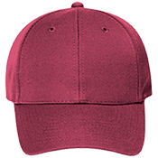 Low Pro Style Otto Cap 19-648 19-648