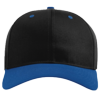 Pro-Twill-Snapback-Cap-212-Black-Royal