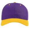 Pro-Twill-Snapback-Cap-212-Purple-Gold