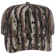 54fe168d840 Camoflauge Hat Otto Cap 46-047 46-047