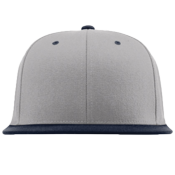 Custom Flat Bill Flexfit Hat - 500s5 500s5