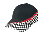 Low Pro Pre Embroidered Otto Cap 58-297 58-297
