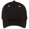 94-619-0316-Low-Profile-Stretchable-Cap-Black-White
