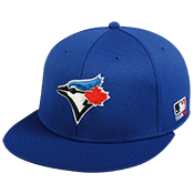 Blue Jays Flatbill Baseball Hat Blue Jays_Flatbill_Baseball_Hat_400