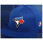 Blue Jays Flatbill Baseball Hat Blue Jays_Flatbill_Baseball_Hat_400