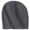 Port_Authority_Cotton_Beanie_CP95_Graphite