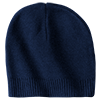 Port_Authority_Cotton_Beanie_CP95_Navy