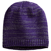 Heathered Beanie - District Threads DT620 DT620