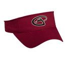 Arizona Diamondbacks - Official MLB Visor for Little Kids Softball League Diamondbacks-Visors