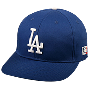 Los Angeles Dodgers - Official MLB Hat for Little Kids Leagues Dodgers_Baseball_Hat_275
