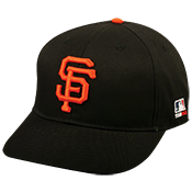 San Francisco Giants- Official MLB Hat for Little Kids Leagues  Giants Baseball Hat 275 2a5875400c8