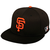Giants Flatbill Baseball Hat Giants_Flatbill_Baseball_Hat_400