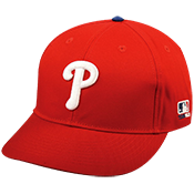 Philadelphia Phillies - Official MLB Hat for Little Kids Leagues Phillies_Baseball_Hat_275