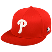 Phillies Flatbill Baseball Hat Phillies_Flatbill_Baseball_Hat_400