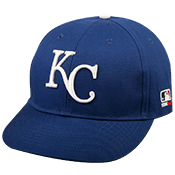 Kansas City Royals - Official MLB Hat for Little Kids Leagues Royals_Baseball_Hat_275
