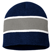 Striped Beanie - SP06 SP06