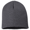 Sportsman_Knit_Beanie_SP08_Charcoal