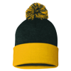 Sportsman_Pom_Pom_Knit_Cap_SP15_Forest_Gold